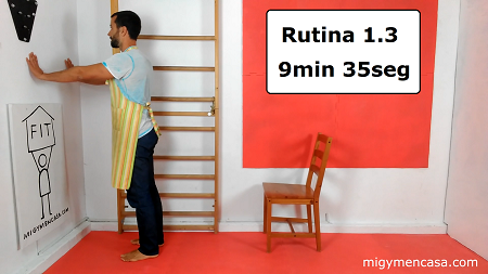 Rutina 1.3